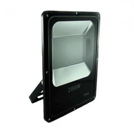 Прожектор светодиодный POWERLUX 200W 220V 6500K IP65