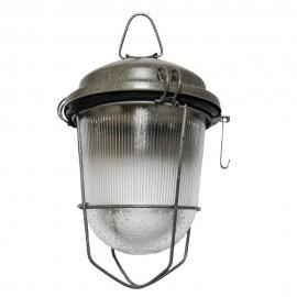 Светильник светодиодный PWL НСП-100 LED40W крюк с решеткой