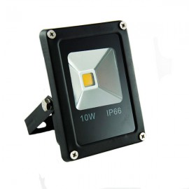 Прожектор LED COB 10W 220V 2700K IP66 TM POWERLUX