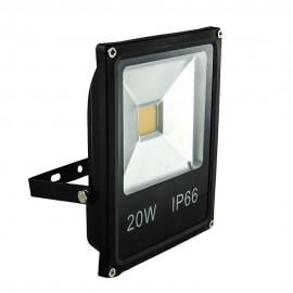 Прожектор светодиодный PWL 20W 3000K IP65-12VAC