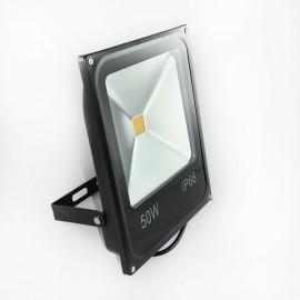 Прожектор светодиодный POWERLUX COB 50W 220V 2700K IP66
