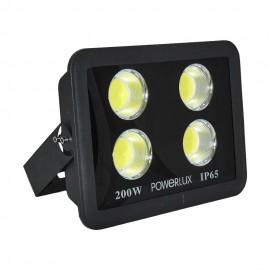 Прожектор светодиодный POWERLUX 32962 200W 4500K IP65