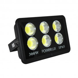 Прожектор светодиодный PWL 300W 6500K IP65-TOWER