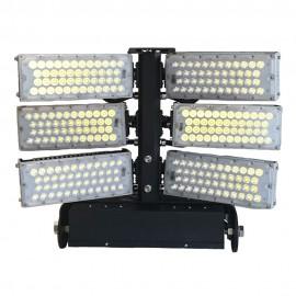 Прожектор LED PWL 720W 5000K IP66-PRIMUS