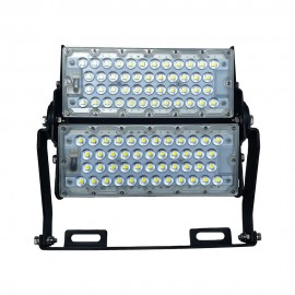 Прожектор светодиодный POWERLUX 240Вт 6500K IP65