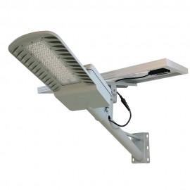 Светильник консольный LED PWL 30W IP65-GR SOLAR PW33181 - купить недорого в Украине — PowerLux