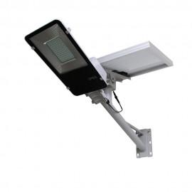 Светильник консольный LED PWL 50W IP65-BK SOLAR PW33204 - купить недорого в Украине — PowerLux