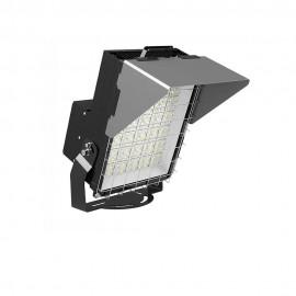 Прожектор светодиодный PWL 800W IP67-ARES
