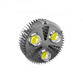 Светильник светодиодный высокотемпературный PWL 200W 3000K IP65