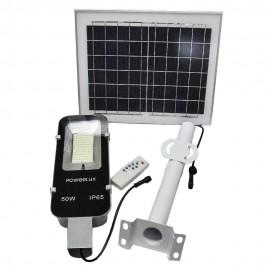 Светильник светодиодный консольный PWL 50W IP65 ВК1 SOLAR