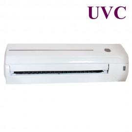 Облучатель рециркулятор бактерицидный PWL Antivirus 225W UVC закрытого типа