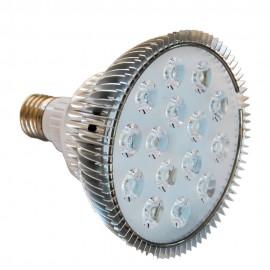 Светодиодная Фитолампа PWL 12W Е27 Grow light