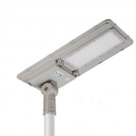Светильник светодиодный консольный автономный PWL-100W ECA