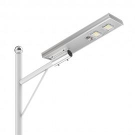 Светильник светодиодный консольный автономный PWL-100W ECA-02