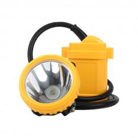 Светильник шахтный особовзрывобезопасный головной аккумуляторный PWL6