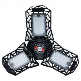 Лампа светодиодная PWL 60W E27 6500К Butterfly