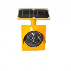 Светофор солнечный POWERLUX traffic PWL 0101