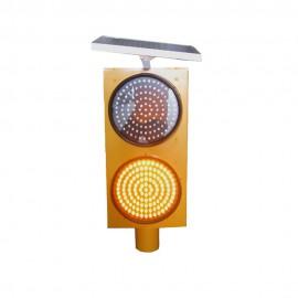 Светофор солнечный POWERLUX traffic PWL 0102