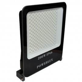 Прожектор светодиодный PWL 200W IP66-BK60