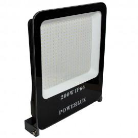 Прожектор светодиодный PWL 200W IP66-BK120