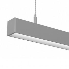 Линейный светильник PWL серии Aveo 36W 1200мм