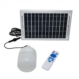 Автонономна LED лампа PWL4066 40W