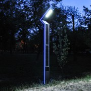 Устанавливаем светодиодное освещение