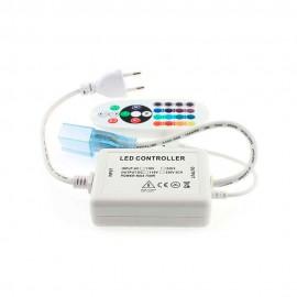 Контроллер RGB для светодиодного неона