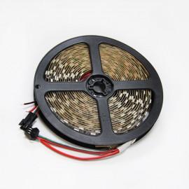 Светодиодная лента 12V 5050 60led/m 14,4W IP20 RGB SMART TM POWERLUX