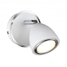 Спотовый светильник LED POWERLUX 7W 3000K white