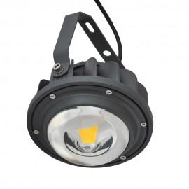 Светильник светодиодный PWL ДСП 50W 3000K IP66 GRC01