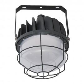 Светильник светодиодный PWL ДСП 40W 3000K IP66 GRS02
