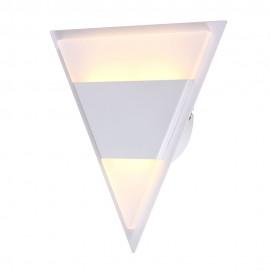 Настенный светильник светодиодный PWL 9W 3000K IP20-60871