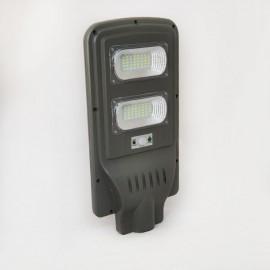 Светильник LED уличный на солнечной панели POWERLUX 40W