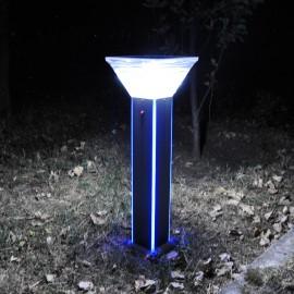 Уличный светодиодный садовый столбик PWL 3W 6500К IP65 GREENSUN -PW802 J