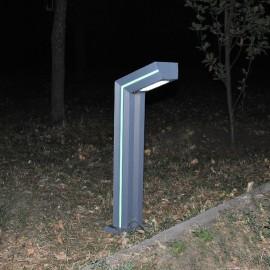 Уличный светодиодный садовый столбик PWL 2W 6500К IP65 GREENSUN -PW822B