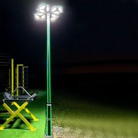 Светодиодная парковая опора PWL 60W 6500K IP65-GREENPARK-103Z23