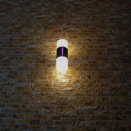 Светильник фасадный светодиодный PWL 9W 6500K IP65-FACADE-W103Y2