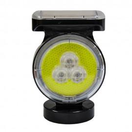 Автономный светодиодный дорожный индикатор MAGNITE  PWL10M