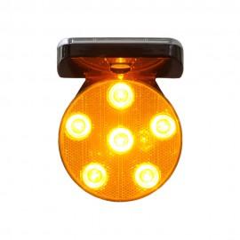 Автономный светодиодный дорожный индикатор MAGNITE PWLT6