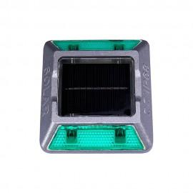 Светодиодный маячок PWSA2 с солнечной панелью