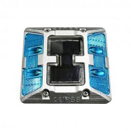 Светодиодный маячок PWSA9 с солнечной панелью