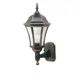 Светильник парковый Ultralight DALLAS l 100Вт античное золото