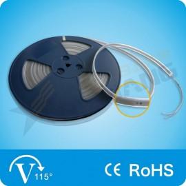 Светодиодная лента RISHANG LED SMD 3014 120шт/м IP33 белый