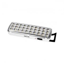 Светильник светодиодный Delux REL-501 30LED 2W