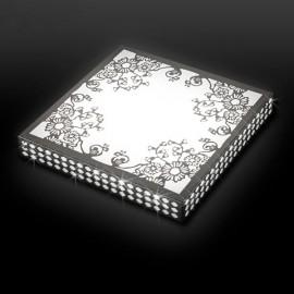 Светильник потолочный светодиодный Brixoll 24w 1800lm SVT-24W-018