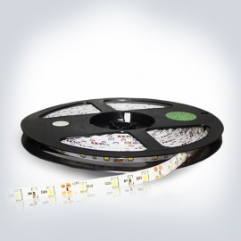 LED лента 3528 60SMD/м белая 4,8Вт IP20 TM POWERLUX
