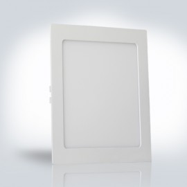 Светильник LED OPTONICALED 18W 4500K квад 224*224 мм