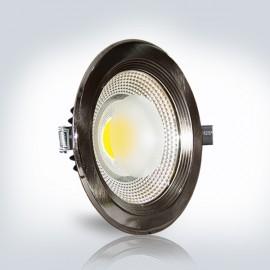 Светильник LED OPTONICALED  20W  2700К круг 187*60 мм встраиваемый