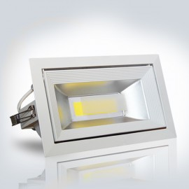 Светильник LED OPTONICALED 30W COB 6500K IP20